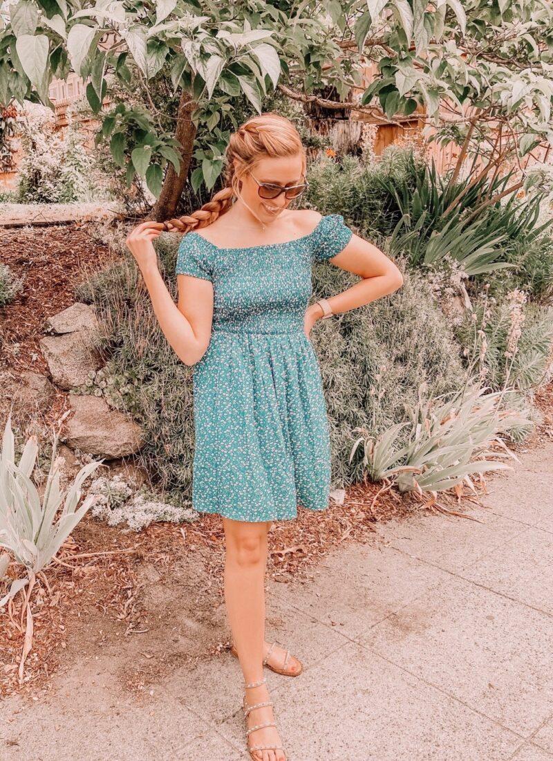 Amazon Summer Dress Haul